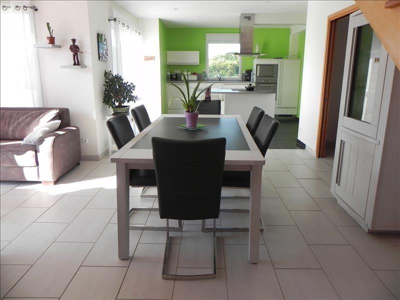 Vente maison / villa Louannec 352920€ - Photo 2