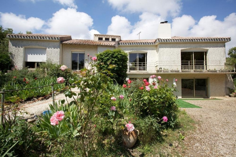 Deluxe sale house / villa Chateau d olonne 690000€ - Picture 6