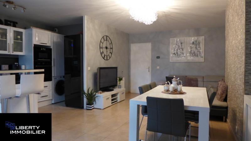 Vente appartement Trappes 188 000€ - Photo 8