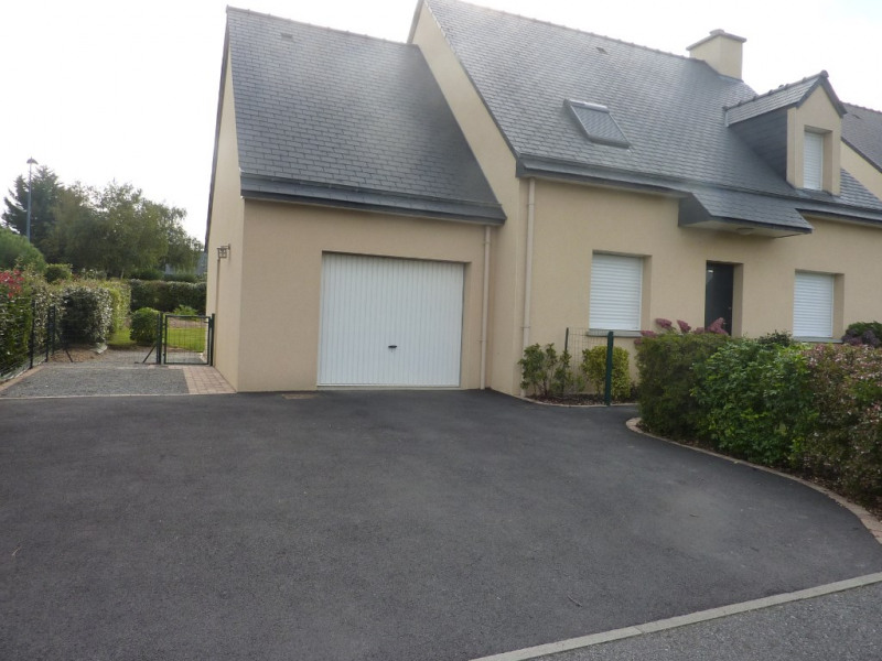 Location maison / villa Le theil de bretagne 750€ CC - Photo 8