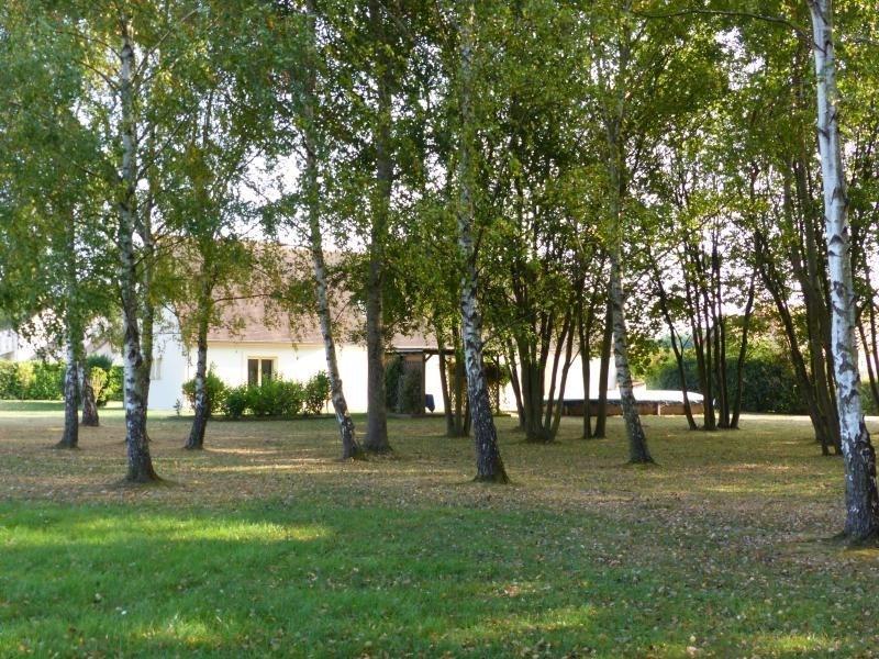 Vente maison / villa Behoust 630000€ - Photo 2