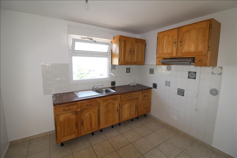 Rental apartment Izeaux 580€ CC - Picture 2
