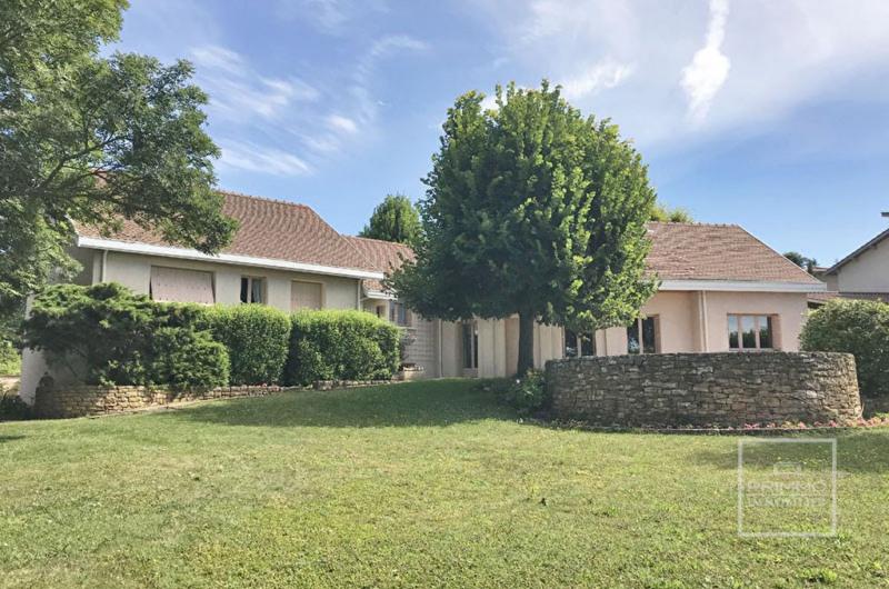 Vente de prestige maison / villa Saint didier au mont d'or 850000€ - Photo 2