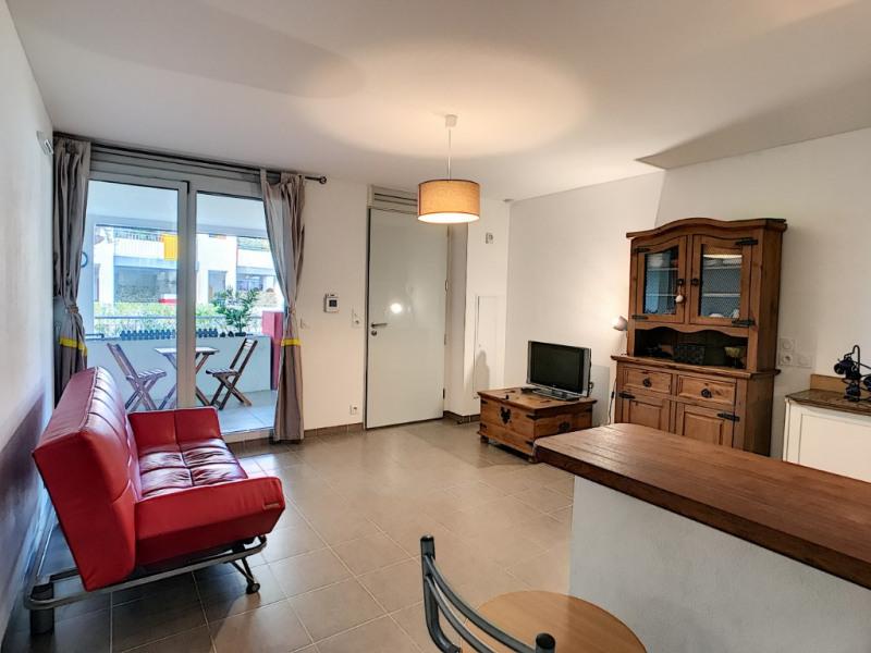 Vente appartement Villeneuve loubet 193000€ - Photo 1