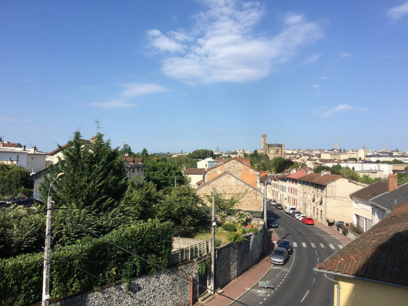 Sale apartment Limoges 199 000€ - Picture 4