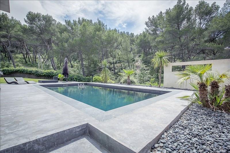 Vente de prestige maison / villa Aix en provence 1285000€ - Photo 4