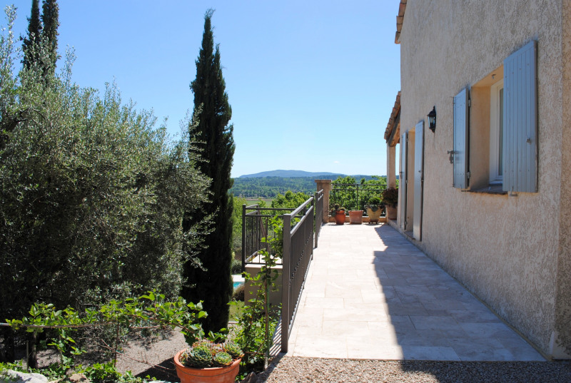 Deluxe sale house / villa Fayence 745 000€ - Picture 21