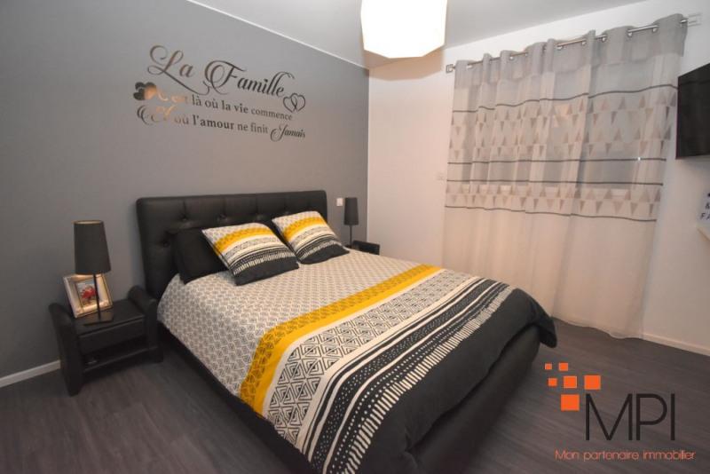 Vente maison / villa Pleumeleuc 295000€ - Photo 5