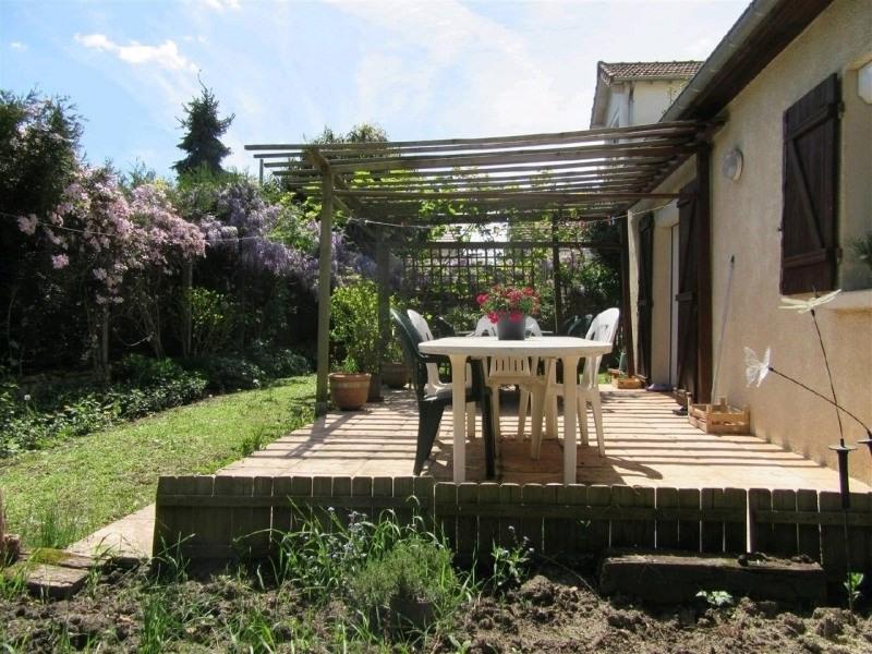 Sale house / villa Taverny 354000€ - Picture 3