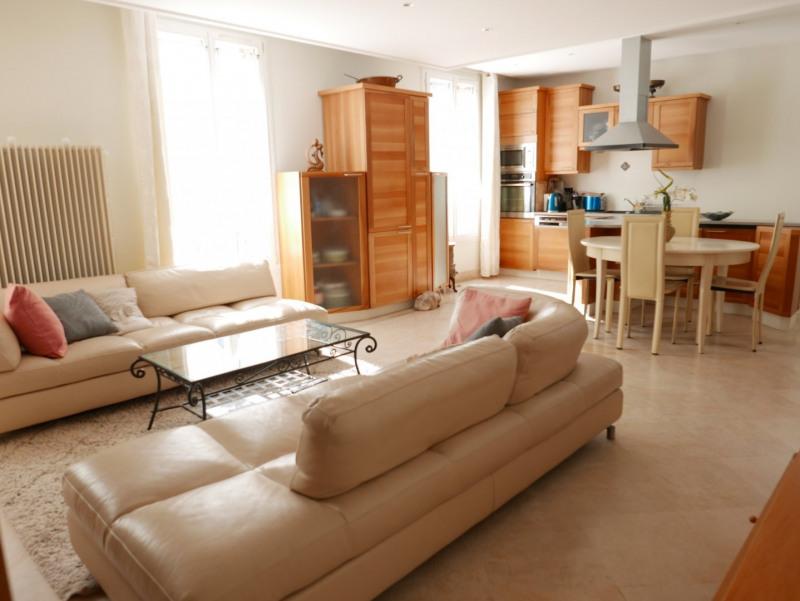 Sale apartment Le raincy 378000€ - Picture 4