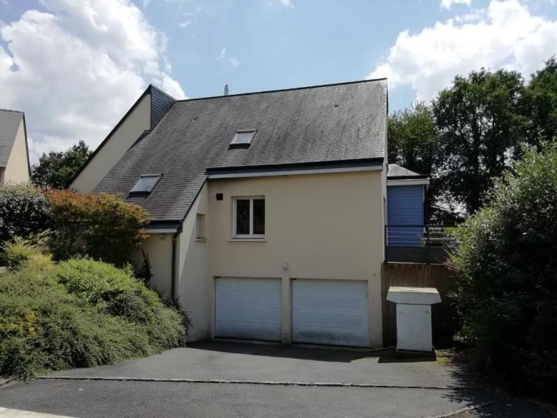Sale house / villa Force 183500€ - Picture 1