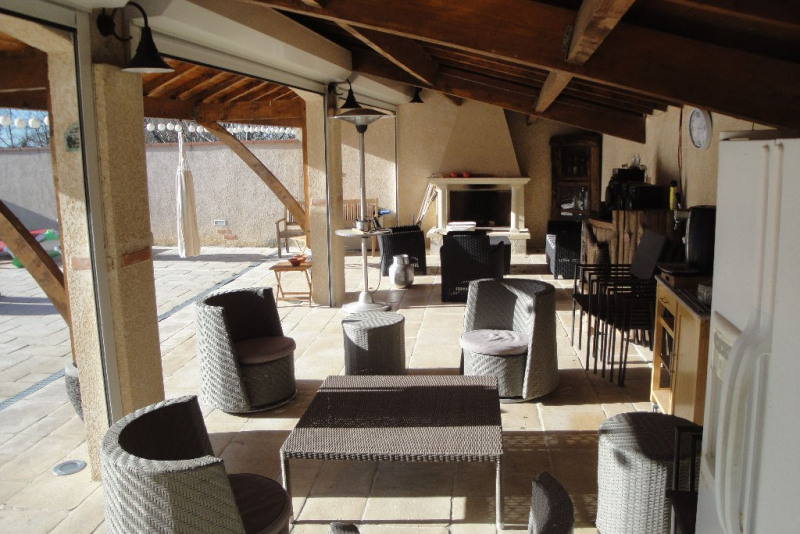 Sale house / villa Dunes 396250€ - Picture 11