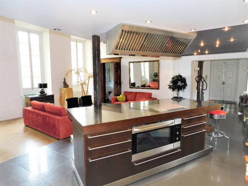 Vente de prestige appartement Nice 820 000€ - Photo 4
