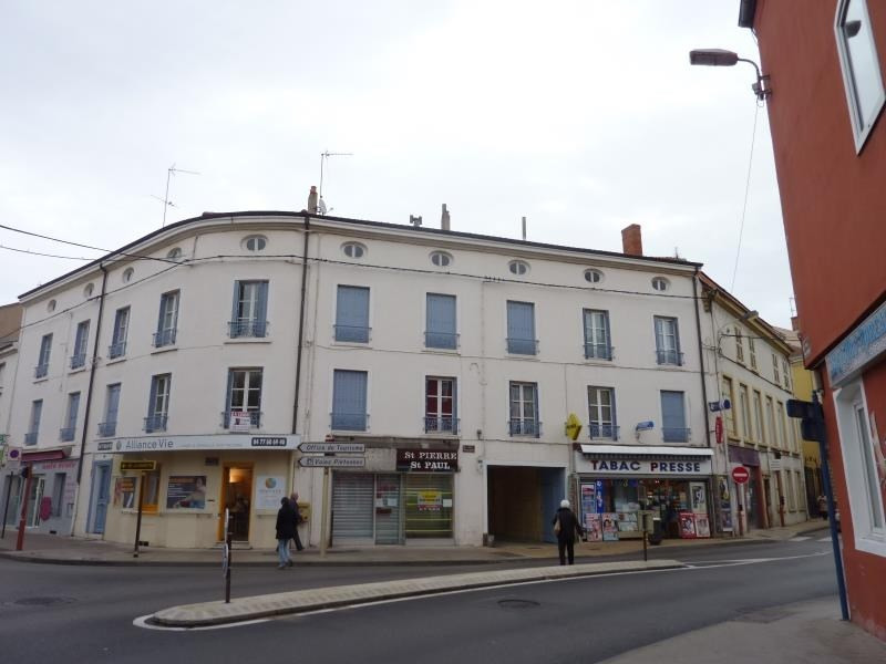 Rental apartment Roanne 525€ CC - Picture 5