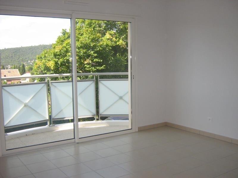 Vente appartement St maximin la ste baume 102000€ - Photo 1