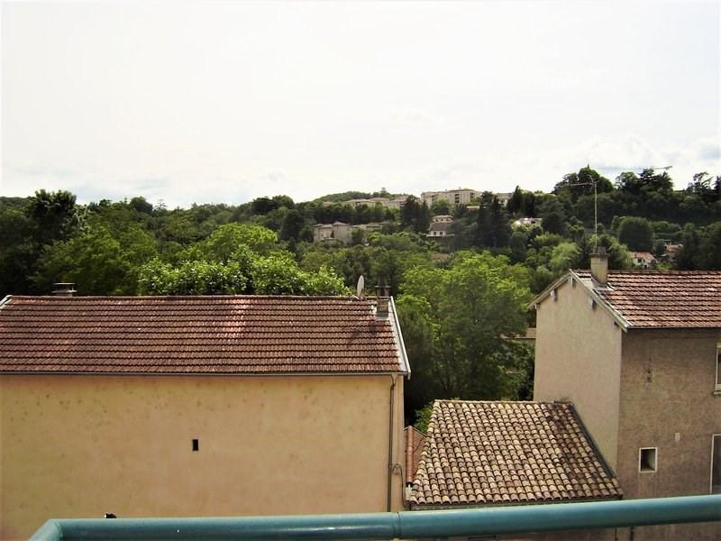 Venta  apartamento Francheville 274000€ - Fotografía 3