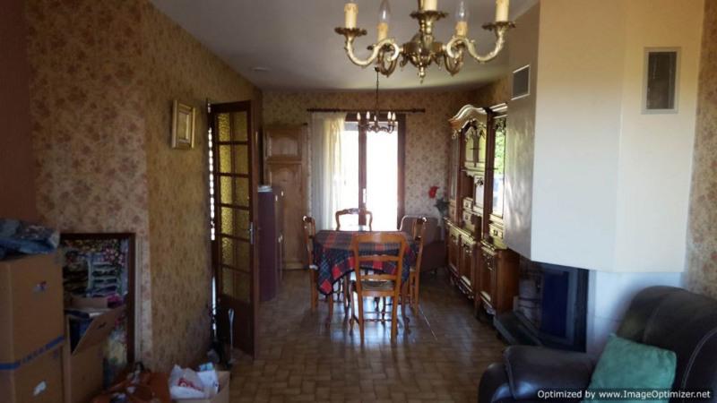 Vente maison / villa Villasavary 169000€ - Photo 12