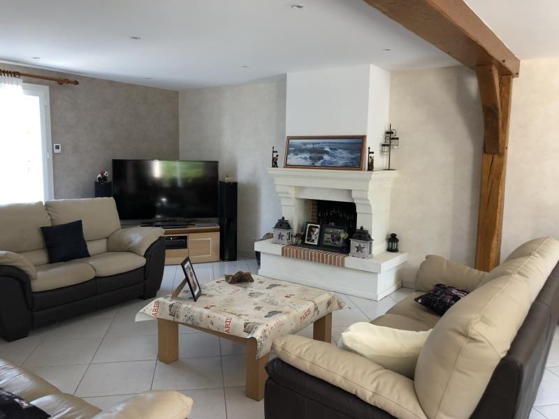 Vente de prestige maison / villa Vineuil 410000€ - Photo 3