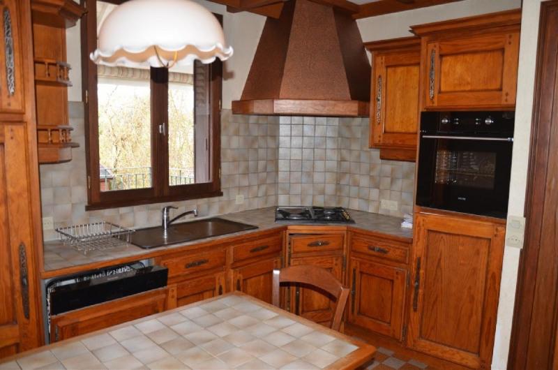 Sale house / villa Vulaines sur seine 358000€ - Picture 5