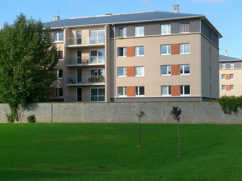 Sale apartment Caen 69 800€ - Picture 1