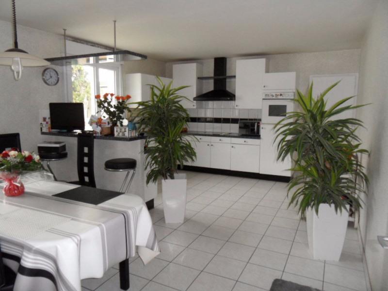 Vendita casa Crach 368450€ - Fotografia 5