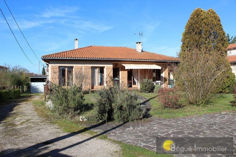 Sale house / villa Brax 269 880€ - Picture 1