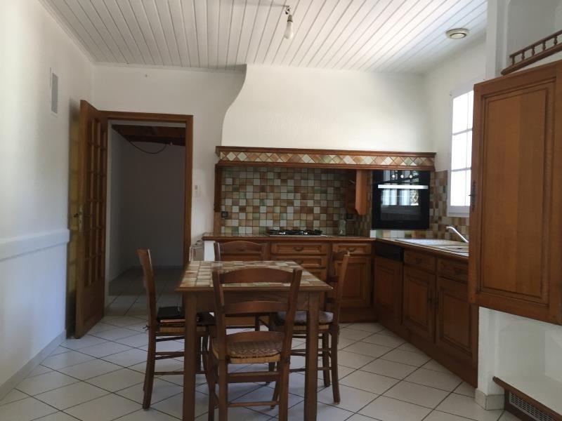 Vente maison / villa Jard sur mer 322400€ - Photo 2