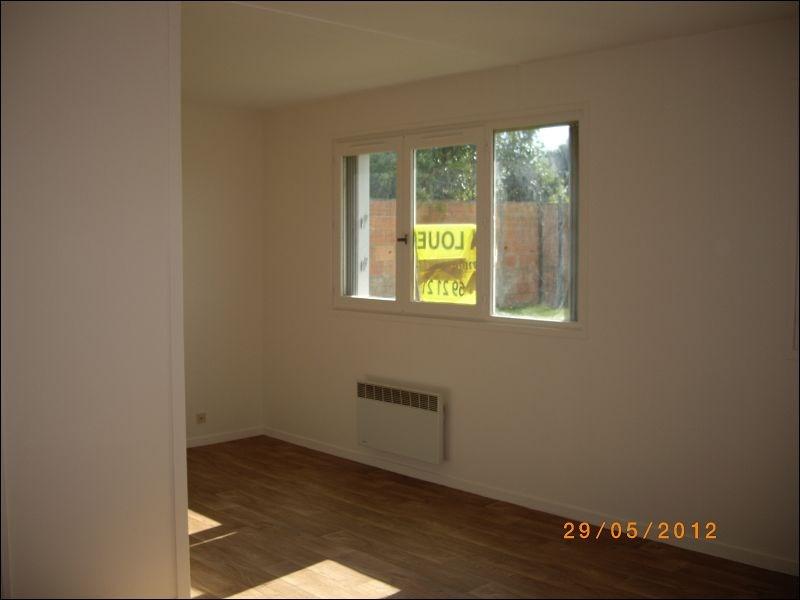 Rental apartment Villemoisson sur orge 472€ CC - Picture 3