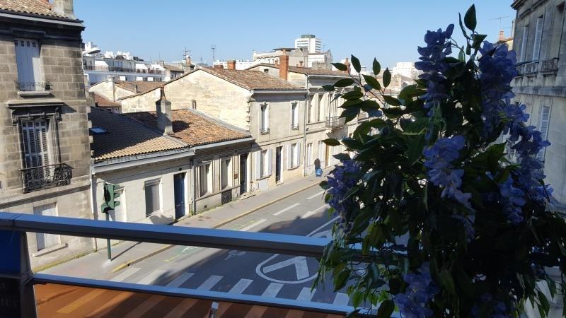 Sale apartment Bordeaux 168000€ - Picture 8