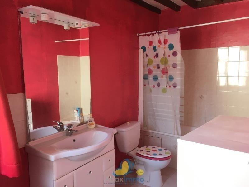 Rental house / villa Falaise 430€ CC - Picture 7