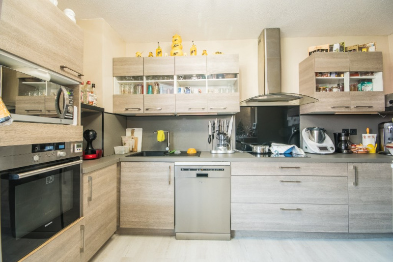 Vente appartement La ravoire 189 000€ - Photo 1