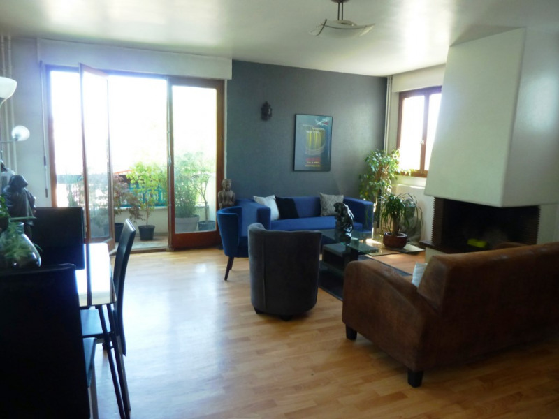 Vente appartement Chatenay malabry 390000€ - Photo 3