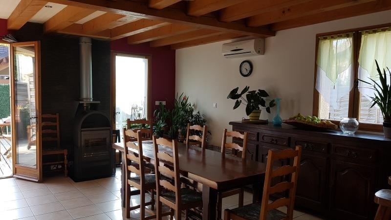 Venta  casa Serrieres en chautagne 275000€ - Fotografía 4