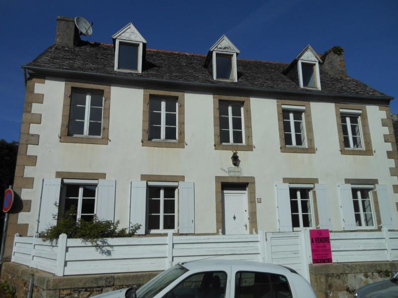 Vente maison / villa Plougasnou 140000€ - Photo 1