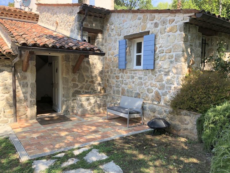 Deluxe sale house / villa Montauroux 990000€ - Picture 22