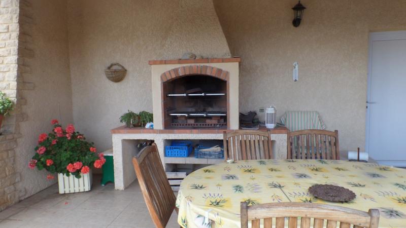 Vente maison / villa Saint-remèze 450000€ - Photo 26