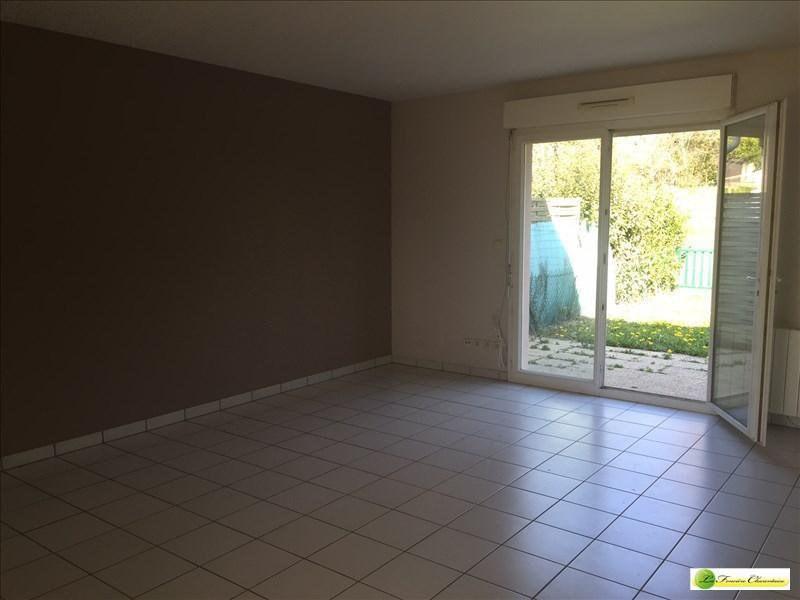 Produit d'investissement maison / villa Saint-michel 118800€ - Photo 3