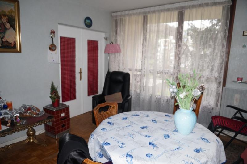 Sale apartment Vienne 130000€ - Picture 1