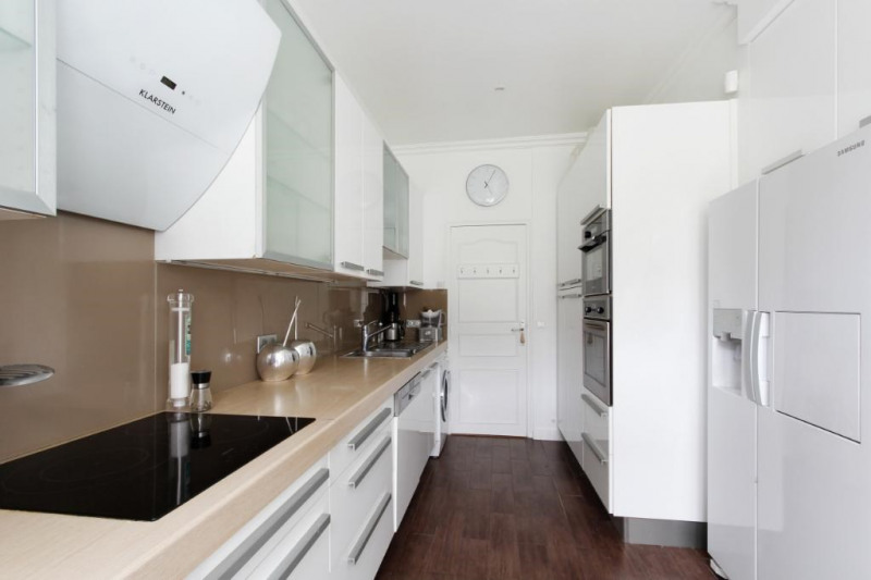 Deluxe sale apartment Bougival 730000€ - Picture 7