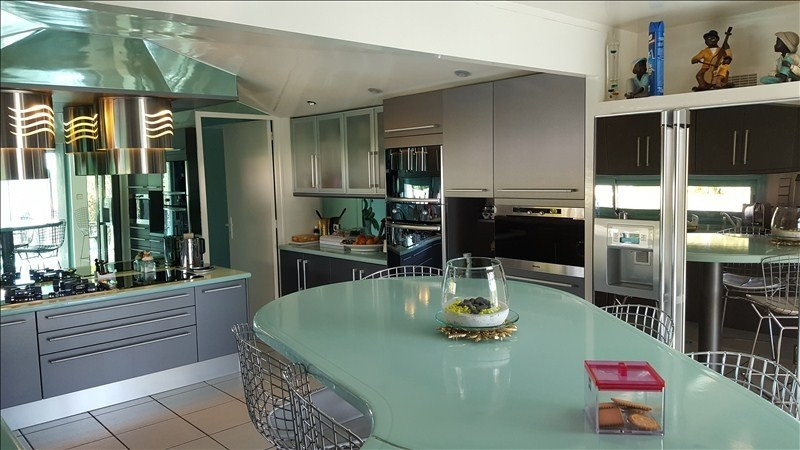 Deluxe sale house / villa Castelsarrasin 499200€ - Picture 5