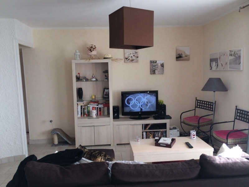 Rental apartment Nevers 570€ CC - Picture 2