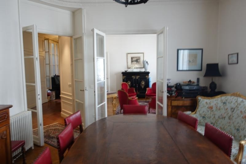Vente de prestige appartement Paris 16ème 1 800 000€ - Photo 3