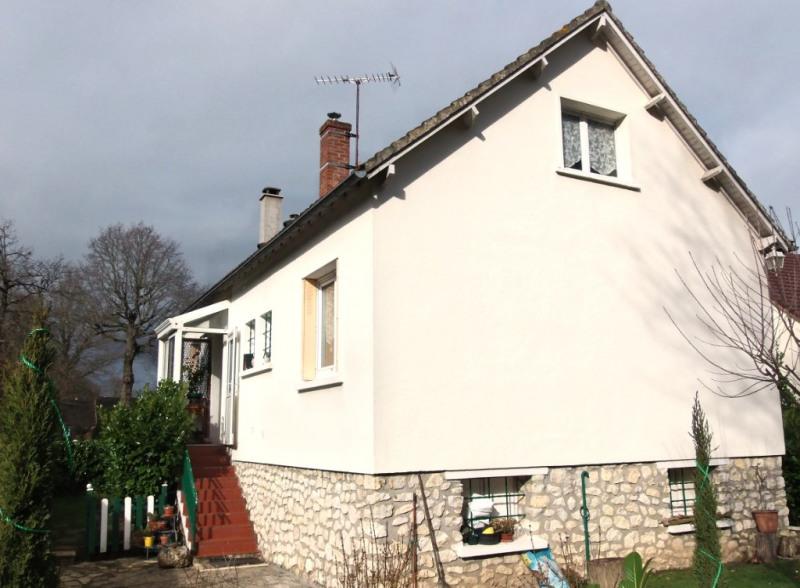 Venta  casa Maintenon 212000€ - Fotografía 3