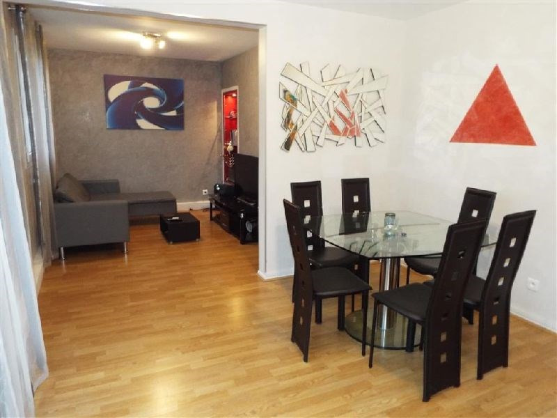 Sale apartment Ste genevieve des bois 196 000€ - Picture 1