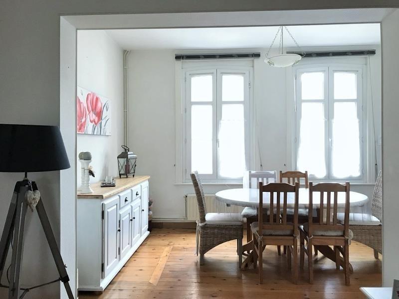 Rental apartment Bethune 550€ CC - Picture 3