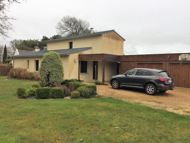 Vente maison / villa Clohars carnoet 343200€ - Photo 1