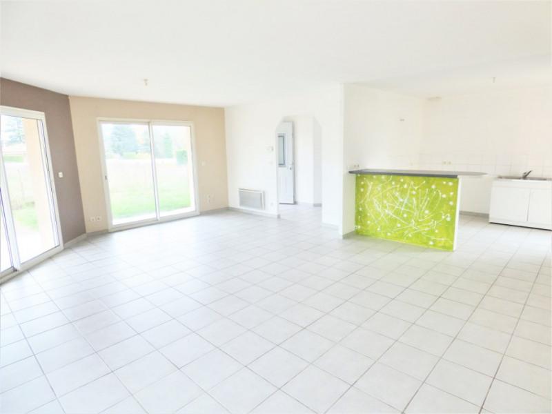 Vente maison / villa St seurin sur l isle 184800€ - Photo 3