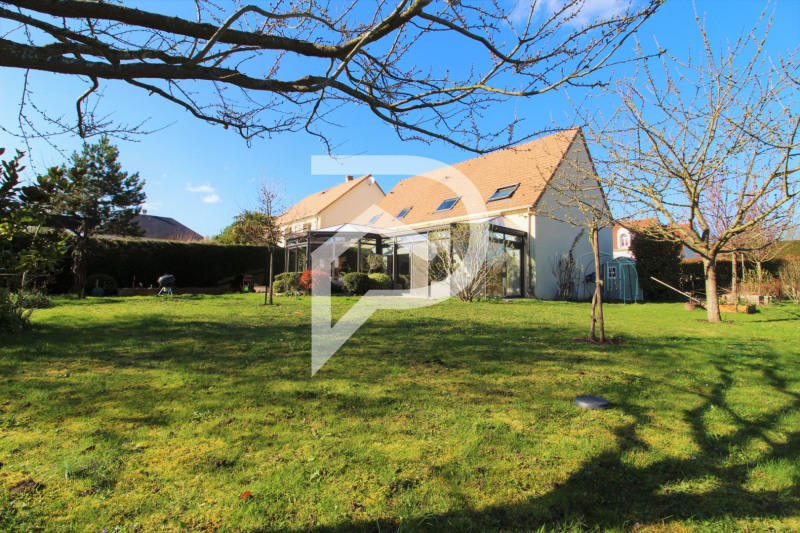 Sale house / villa Montlignon 599000€ - Picture 2
