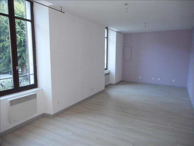 Affitto appartamento Renage 399€ CC - Fotografia 1