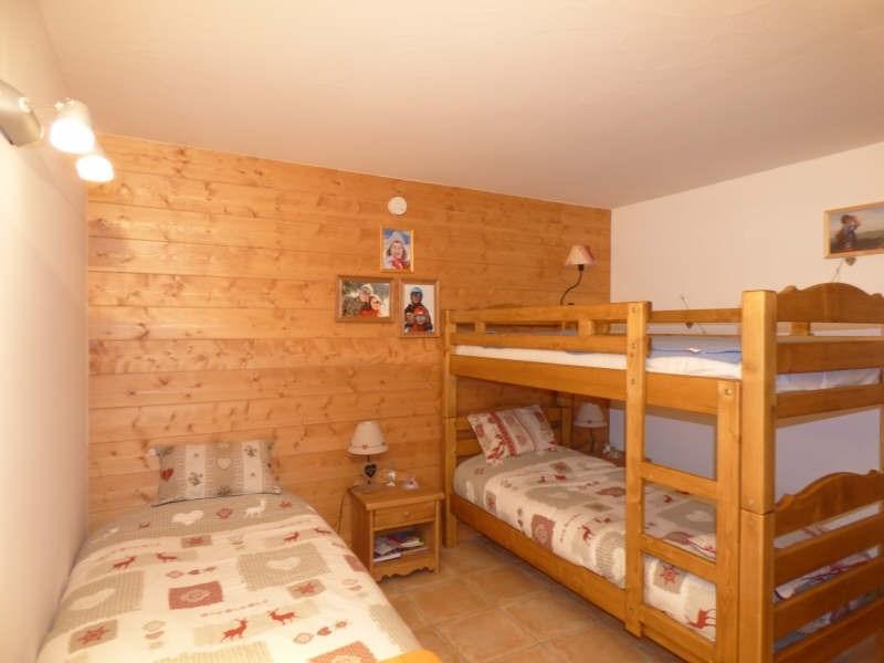 Sale apartment Meribel 429000€ - Picture 5